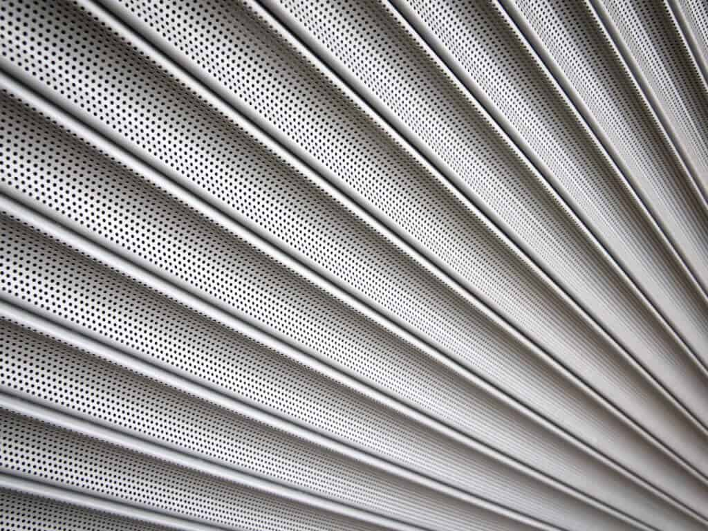 roller shutters hampshire